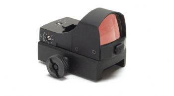 Konus SightPro Fission 2.0 Micro Red Dot Sight all caliber rifles, shotguns, pistols - 7245